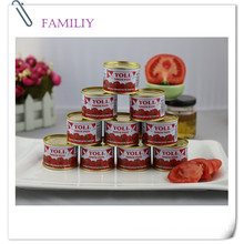 Price Canned Tomato Paste