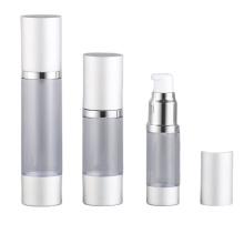 5Ml 30Ml 100Ml 150Ml Recycled Pressure Aluminium Hair Serum Airless Pump Bottles