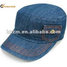 Chapeaux à poche