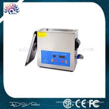Nettoyeurs à ultrasons 3L avec chauffage