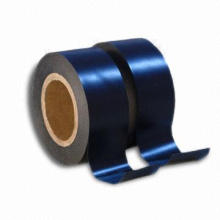 Lead-free PVC Tape, Used for Automotive Cables/Wires, with 20N/cm Tensile, RoHS Approved