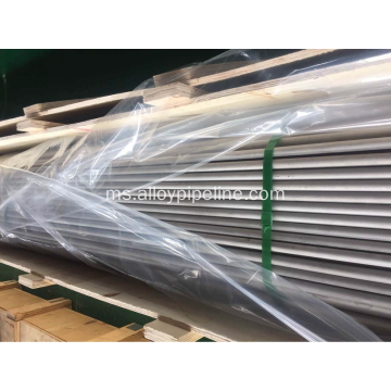ASME SA789 S32750 1.4410 Tube Steel Super Duplex