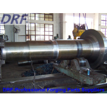 Large Axis Forging (Factory)