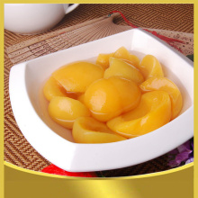 820g canned yellow peach glass bottle packing