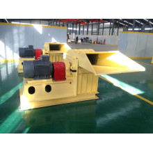 Wood Hammer Mill/Straw Hammer Mill Grinder (CE)