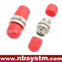 FC / PC Singlemode simplex adaptador D pequeno