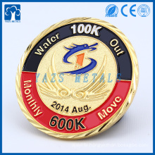 2016 sport meet badges made in China