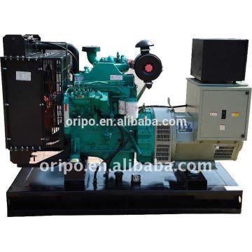Fábrica de venta directa! Generador diesel 50 kva con buen precio
