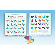 Plastic Jigsaw Puzzle
