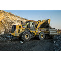 Жаңа Cat 972L Caterpillar Дөңгелекті Loader Best Deal