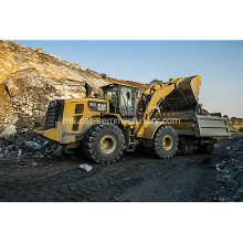 Kucing Baru 972L Caterpillar Loader Best Deal