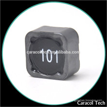 Shielded Coil SMD Surface Mount Device Inductor For OA Equipment