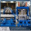 ISO9001 certificada cnc rollo máquina formadora purlin cz con mayor productividad en su clase