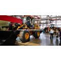 Высокие сани конфигурации 5т SYL956H5 затяжелитель колеса с самым лучшим ценой