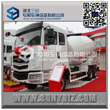 Camc Hanma 13 mètres cubes Beton Mixer Truck