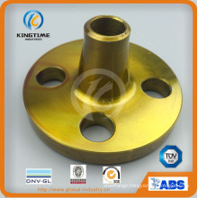 Carbon Steel Weld Neck Flange Forged Flange A105n to ASME B 16.5 (KT0163)