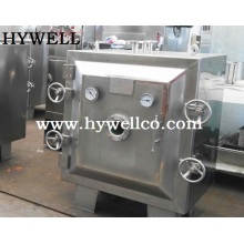 Chinese Herb Vacuum Drying Oven