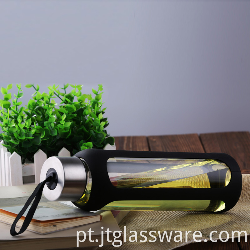 Best Seller Borosilicate My Glass Bottle