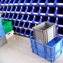 Spare parts storage box plastic universal combinative bin