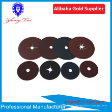 OEM FIBRE DISC / CHINA FIBRE DISC