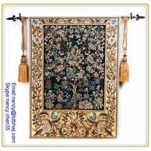 Haste de tapeçaria moderna