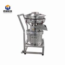 Filtro vibratorio tipo 450 para maquinaria de procesamiento de alimentos