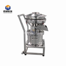Filtro vibratório tipo 450 para máquinas de processamento de alimentos