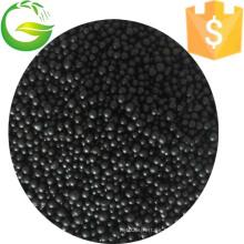 Qfg Black Amino Amino Humic Granule NPK 16-0-1
