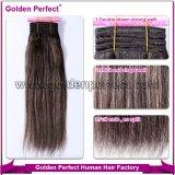 """Fashion Human Hair Peruvian Virgin Hair Weft (GP-PR-ST18"""")"""