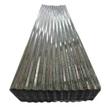 corrugated sheet steel fence ! 4*8 feet 0.8mm thick transparent corugated sheet roof galvanized corrugated