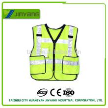 Good Reputation Factory Price Construction Reflective Vest