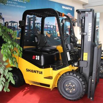 new forklift 3 ton price