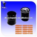 Auto Ölfilter Herstellung 15208-31U01,15208-7B000,15208-31000,15208-31U00 ÖLFILTER