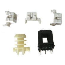 piezas de plástico moldeado para artículos sanitarios