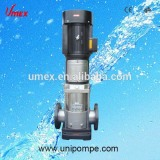 CVF64 60Hz fire water multistage jockey pump