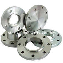 Stainless Flange (DIN, ANSI, BS, SABS)