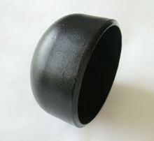 कार्बन इस्पात SCH40 निर्बाध टोपी