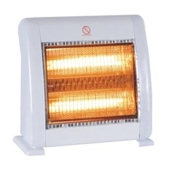 Quarz-Infrarot-Heizlampen