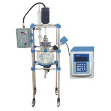 Réacteur de Collision ultrasonique ultrasonique de haute qualité pour l'extraction avec le réacteur standard / ultrasonique de la CE