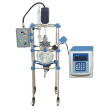 High Quality Ultrasonic Microwave Collaborative Reactor For Extraction With CE Standard / Ultrasonic Reactor