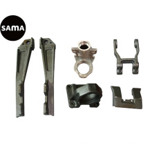 Steel Precision Lost Wax Casting for Trucklift Spare Parts
