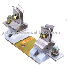 NH1 steel fuse base