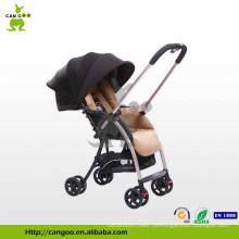 Neuer Entwurfs-faltender System-Baby-Spaziergänger-Baby-Pram für Verkauf