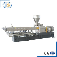 Plastic Making Machine of Twin Screw Extruder for Filler Masterbatch
