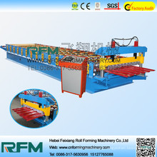 [Feixiang.Feitian] steel plate production line