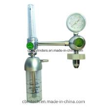 Medical Gas Oxygen Cylinder Regulators Flow-Meters