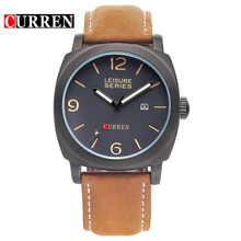 Well-Quality CURREN Sapphire Men Watches