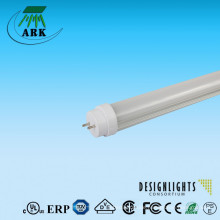 HOT SALE single end/dual end 5000k 4000k clear frosted lens 2ft 3ft 5ft 8ft 4ft 18w ul dlc tube