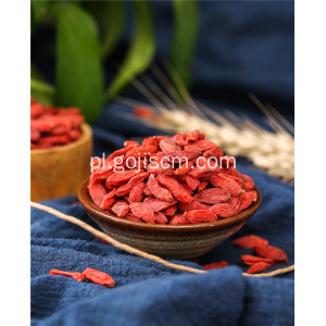 Odwodniony Nutrious Herbal Goji Powder