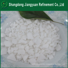 Industrial Grade Aluminum Sulphate, Used for Water Treatment and Paper Making
